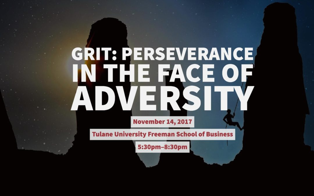 #GetGrit: Meet Our Speakers