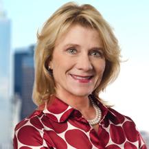Kristine Klavers NAWMBA Houston Advisory Board