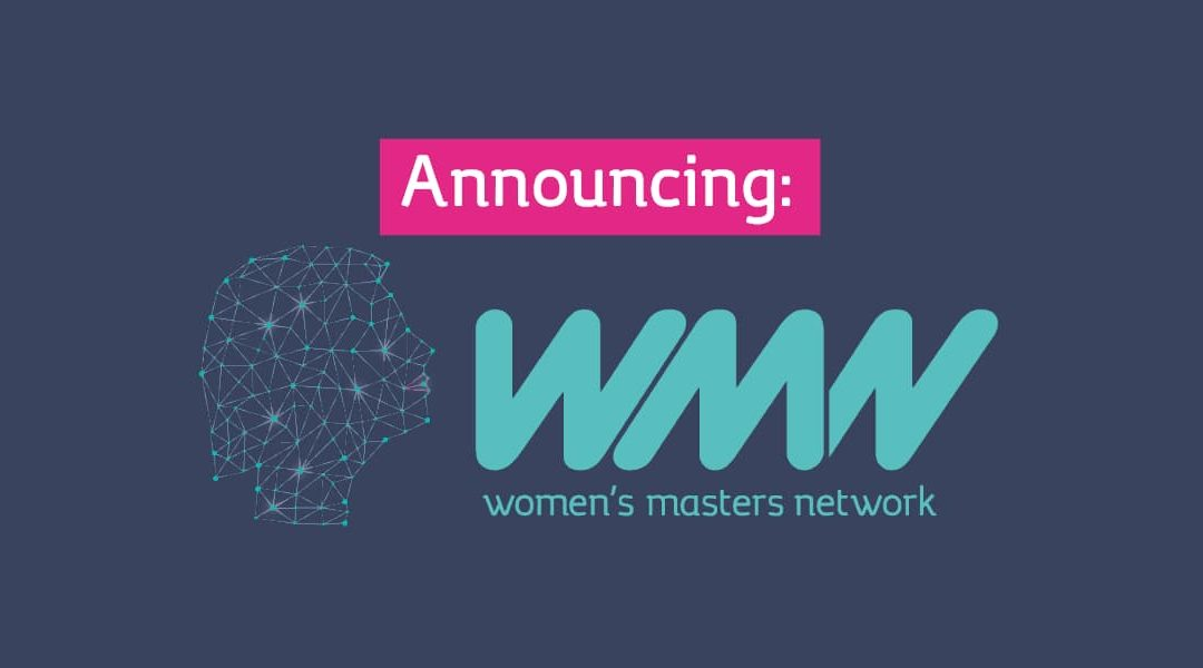 Announcing: The Women's Masters Network!