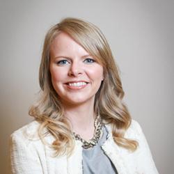 Karina Larsen Evers