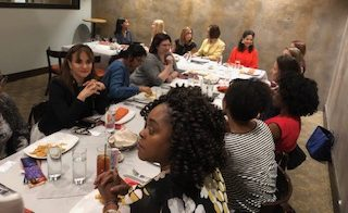 Women's Masters Network May 2019 Luncheon