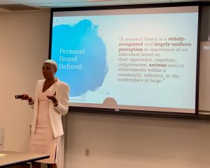 WMN May 2019 The Importance of Your Brand Event