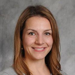 Heather Olin Wright